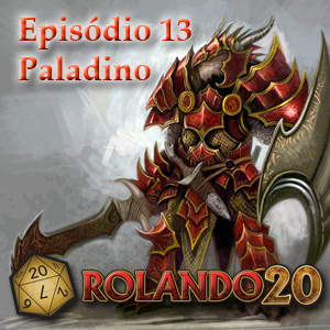 Episodio 13 - Paladino