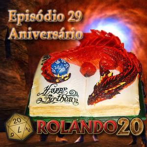 Episódio 29 - Aniversário