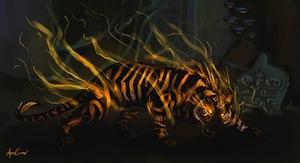 Espírito do Tigre