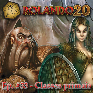 Episodio 33 - Classes Primais