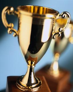 Troféu de Bronze