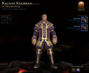 Ragnar Khorben