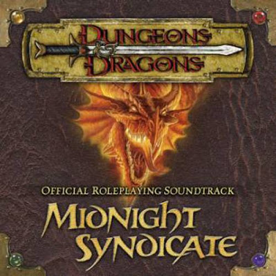 Midnight Syndicate (2003) DungeonsDragons